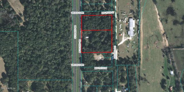 21285 NW Highway 441, Micanopy, FL 32667 (MLS #538793) :: Realty Executives Mid Florida