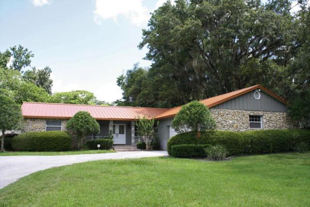 1541 SE 14th Street, Ocala, FL 34471 (MLS #538796) :: Bosshardt Realty