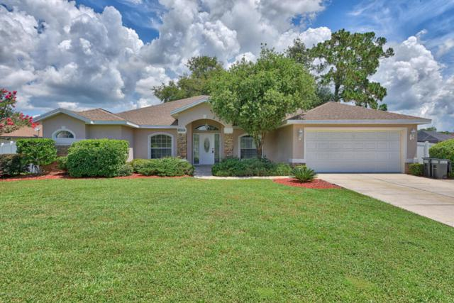 4320 NW 4th Circle, Ocala, FL 34475 (MLS #538813) :: Bosshardt Realty