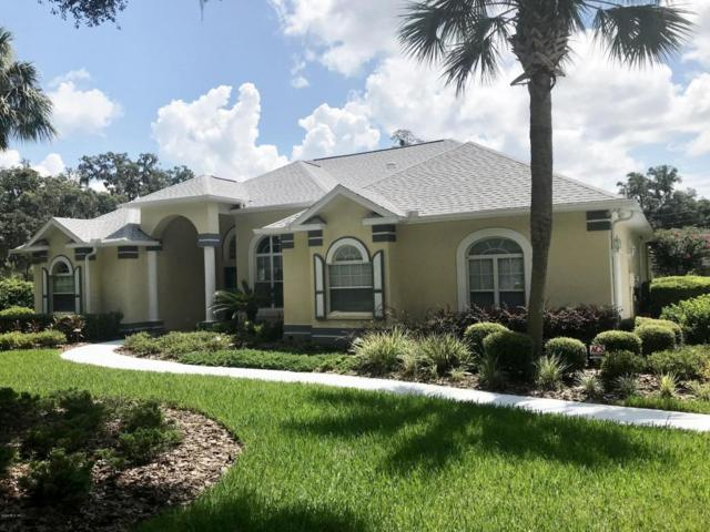 3127 SE 18th Court, Ocala, FL 34471 (MLS #538815) :: Bosshardt Realty