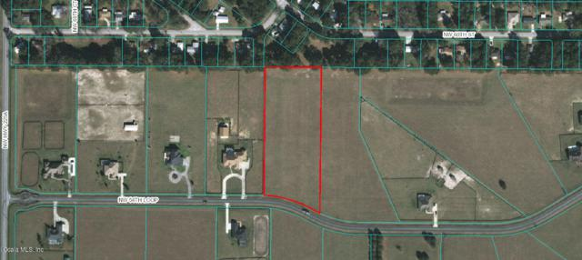 TBD NW 54th Loop, Ocala, FL 34482 (MLS #538847) :: Realty Executives Mid Florida