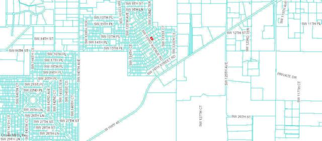 00 SW 15th Street Road, Ocala, FL 34481 (MLS #538850) :: Realty Executives Mid Florida