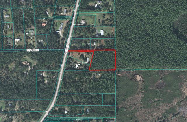 0 NE Hwy 314, Silver Springs, FL 34488 (MLS #538859) :: Realty Executives Mid Florida
