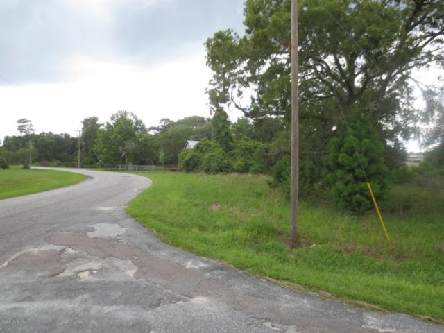 0 SE 160th Terrace, Ocklawaha, FL 32179 (MLS #538869) :: Bosshardt Realty