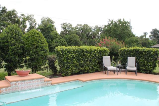 4000 SE 39th Circle, Ocala, FL 34480 (MLS #538878) :: Realty Executives Mid Florida