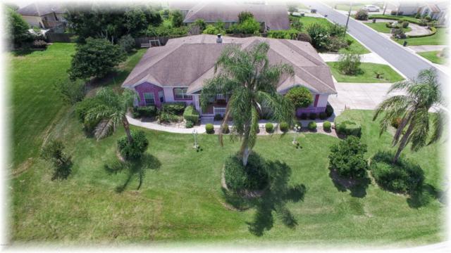 3461 SW 10 Terrace, Ocala, FL 34474 (MLS #538882) :: Bosshardt Realty
