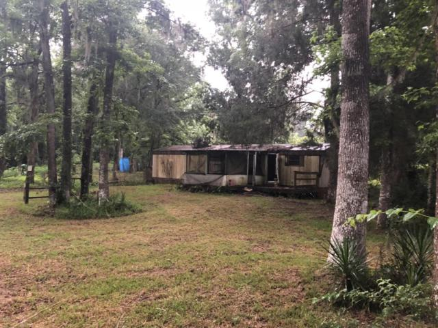17045 NW 128th Terrace, Reddick, FL 32686 (MLS #538883) :: Bosshardt Realty