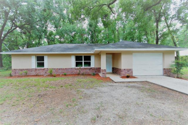 5354 NW 55th Place, Ocala, FL 34482 (MLS #538906) :: Bosshardt Realty