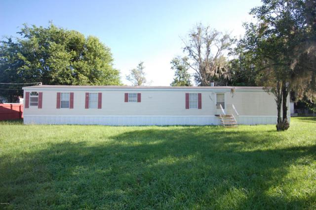 10687 SE 129th Lane, Belleview, FL 34420 (MLS #538910) :: Thomas Group Realty