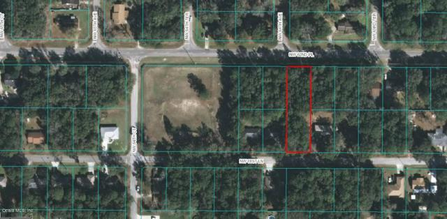 0 NW 62ND Place, Ocala, FL 34482 (MLS #538961) :: Bosshardt Realty
