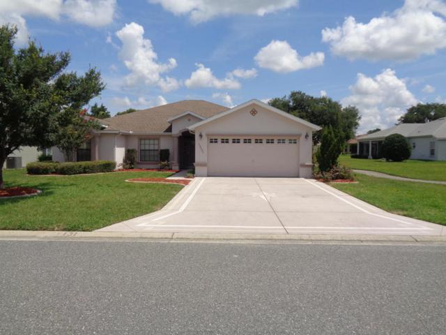 15531 SW 13th Circle, Ocala, FL 34473 (MLS #538973) :: Bosshardt Realty