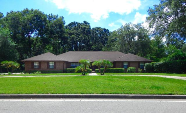 611 SE 45th Terrace, Ocala, FL 34471 (MLS #539025) :: Bosshardt Realty