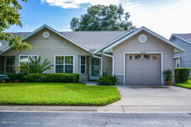 2408 SE 20th Cir, Ocala, FL 34471 (MLS #539040) :: Realty Executives Mid Florida