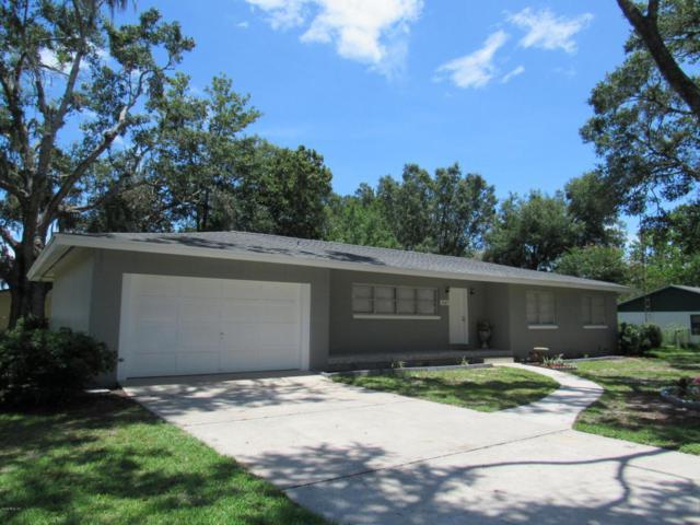 5207 SE 106th Lane, Belleview, FL 34420 (MLS #539041) :: Bosshardt Realty