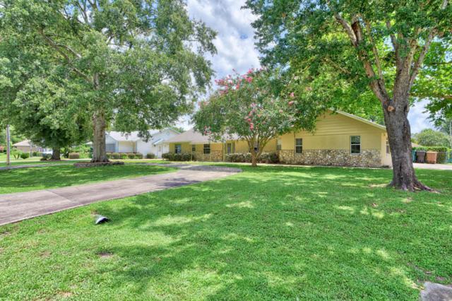 1419 SE 40 Terrace, Ocala, FL 34471 (MLS #539043) :: Bosshardt Realty