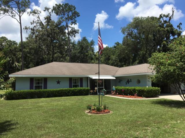 511 NE Ne 189th Lane Lane, Citra, FL 32113 (MLS #539085) :: Realty Executives Mid Florida