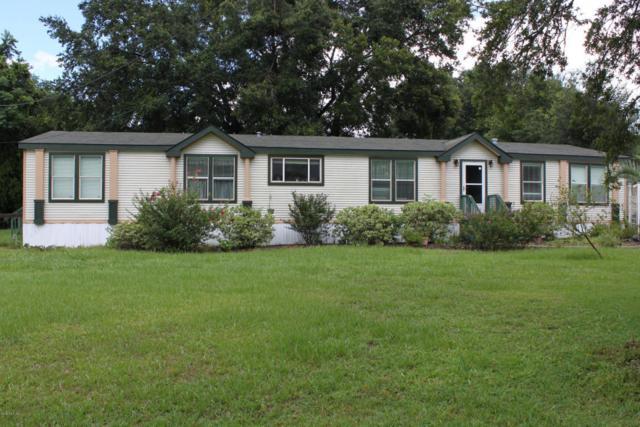 16925 SE 100th Terrace Road, Summerfield, FL 34491 (MLS #539102) :: Realty Executives Mid Florida
