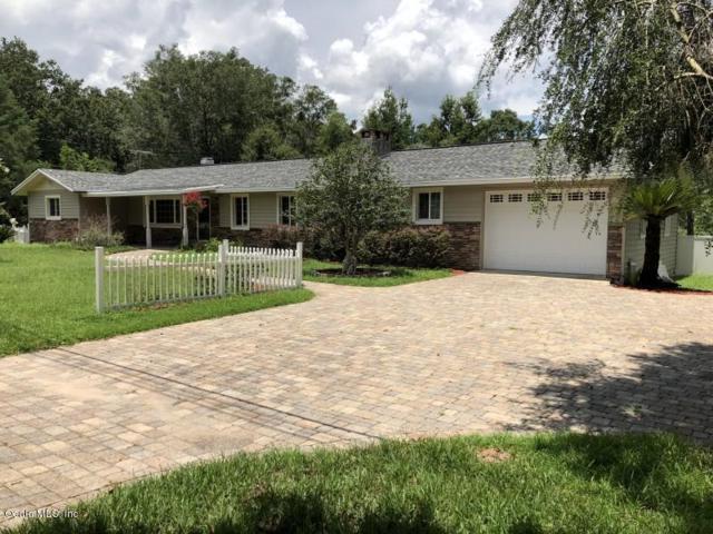 3137 SE Se 6Th Street, Ocala, FL 34471 (MLS #539152) :: Bosshardt Realty