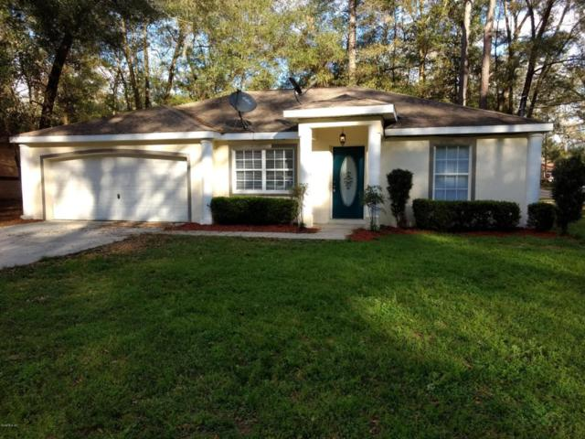4755 NW 61st Avenue, Ocala, FL 34482 (MLS #539168) :: Realty Executives Mid Florida
