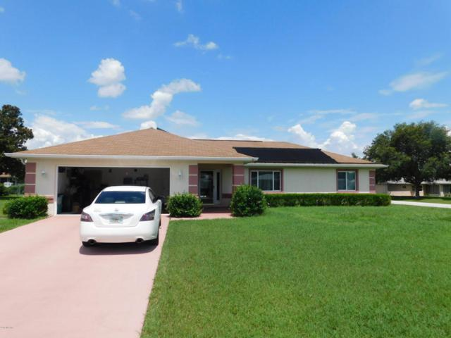 10171 SW 62nd Ter Road, Ocala, FL 34476 (MLS #539208) :: Realty Executives Mid Florida
