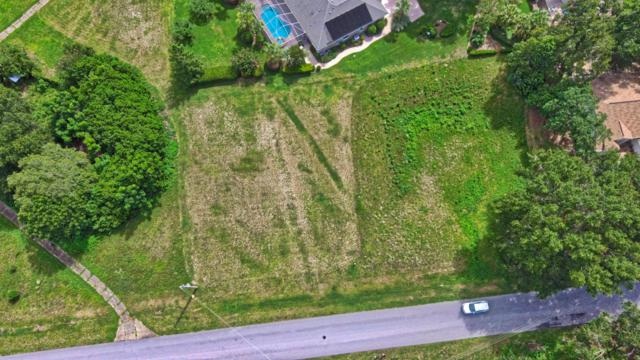 TBD SW 196TH Road, Dunnellon, FL 34432 (MLS #539229) :: Realty Executives Mid Florida