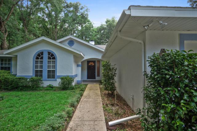 8896 SW 190th Circle, Dunnellon, FL 34432 (MLS #539232) :: Realty Executives Mid Florida