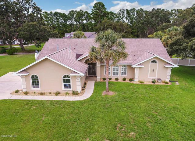 5953 NE 62nd Court Road, Silver Springs, FL 34488 (MLS #539274) :: Pepine Realty