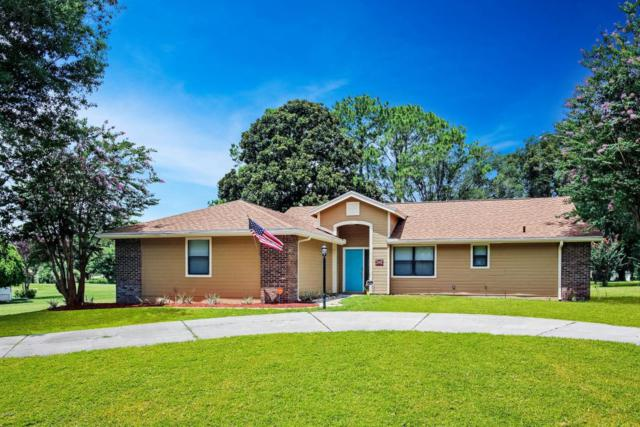 5110 NW 75th Avenue, Ocala, FL 34482 (MLS #539277) :: Thomas Group Realty
