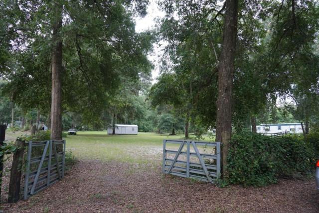 0 SE 25th Terrace, Summerfield, FL 34491 (MLS #539281) :: Bosshardt Realty