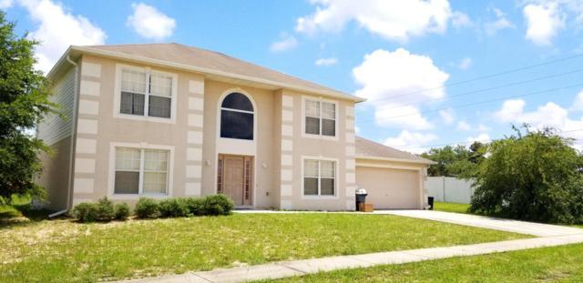 5206 Riley Lane, Spring Hill, FL 34609 (MLS #539293) :: Bosshardt Realty