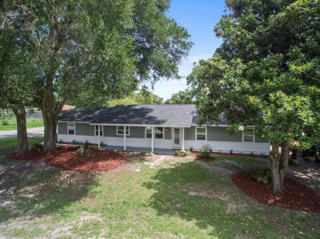 5681 SE 22nd Street, Ocala, FL 34480 (MLS #539311) :: Realty Executives Mid Florida