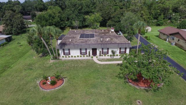1822 NE 39th Court, Ocala, FL 34470 (MLS #539328) :: Realty Executives Mid Florida