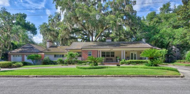 1124 SE 7th Street, Ocala, FL 34471 (MLS #539353) :: Bosshardt Realty