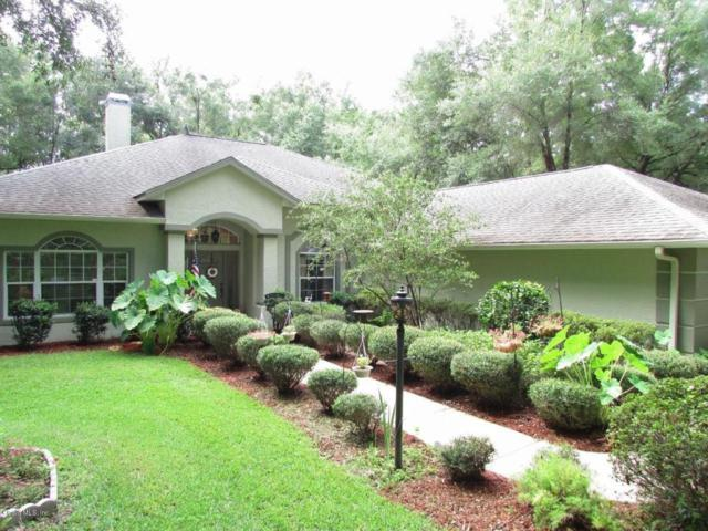 9531 SW 189th Court, Dunnellon, FL 34432 (MLS #539364) :: Realty Executives Mid Florida