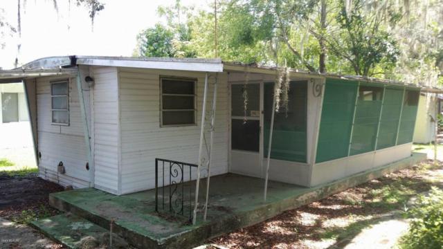 3896 Picciola Road #532, Fruitland Park, FL 34731 (MLS #539379) :: Realty Executives Mid Florida