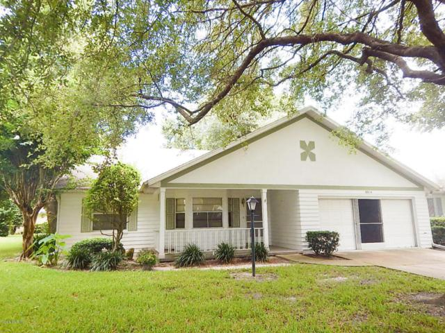 8431 SW 93rd Place A, Ocala, FL 34481 (MLS #539381) :: Realty Executives Mid Florida