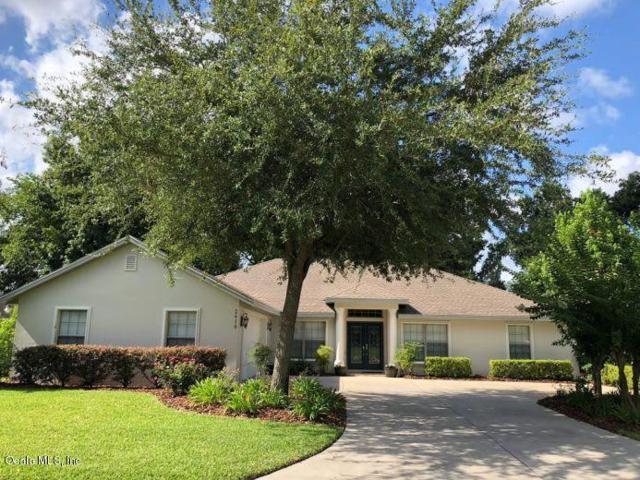 2410 SE 23rd Place, Ocala, FL 34471 (MLS #539403) :: Bosshardt Realty