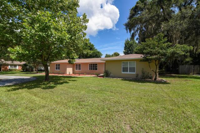 3955 SE 17th Street, Ocala, FL 34471 (MLS #539405) :: Bosshardt Realty