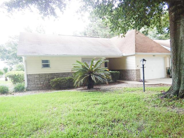 9260 SW 89th Court Road A, Ocala, FL 34481 (MLS #539431) :: Realty Executives Mid Florida