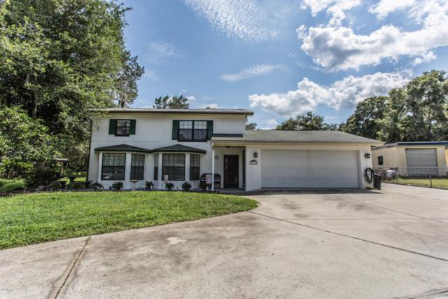 10316 SE Sunset Harbor Road, Summerfield, FL 34491 (MLS #539435) :: Bosshardt Realty
