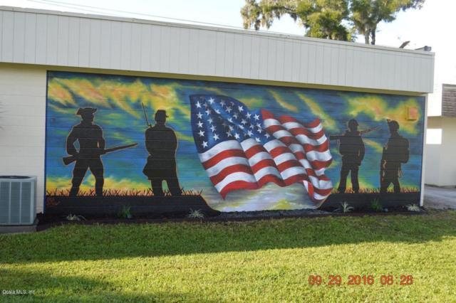 20419 E Pennsylvania Avenue, Dunnellon, FL 34432 (MLS #539441) :: Realty Executives Mid Florida