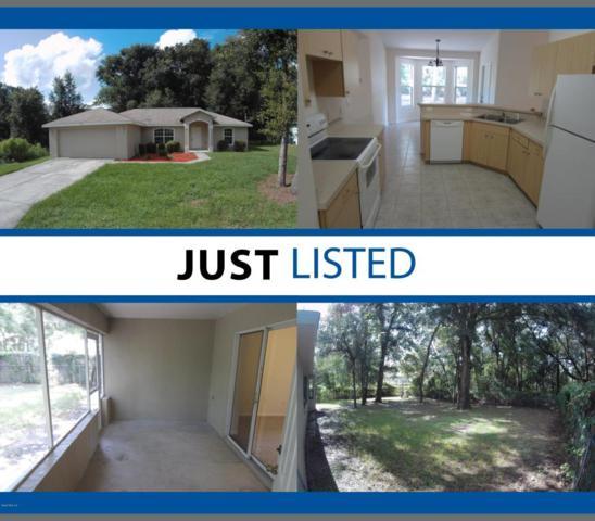 9318 SE 161st Street, Summerfield, FL 34491 (MLS #539448) :: Realty Executives Mid Florida