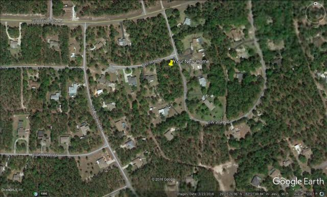TBD SW 90th Place, Dunnellon, FL 34431 (MLS #539462) :: Bosshardt Realty