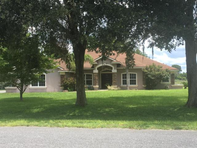 2255 SE 150th Street, Summerfield, FL 34491 (MLS #539491) :: Realty Executives Mid Florida