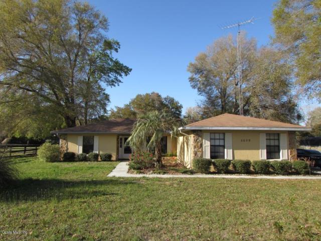 5609 SW 107 Street, Ocala, FL 34476 (MLS #539498) :: Bosshardt Realty