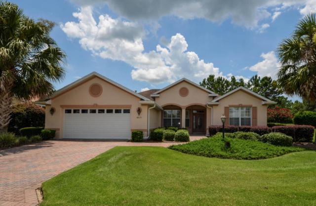 8615 SW 82nd Terrace, Ocala, FL 34481 (MLS #539514) :: Bosshardt Realty