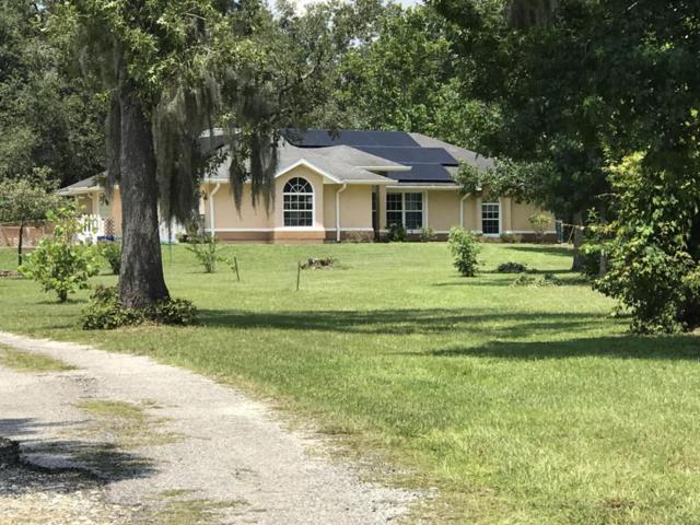 13371 NE Us Hwy 27, Williston, FL 32696 (MLS #539522) :: Realty Executives Mid Florida