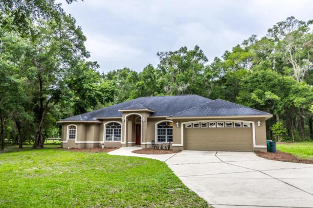12650 SE 5th Avenue, Ocala, FL 34480 (MLS #539529) :: Realty Executives Mid Florida