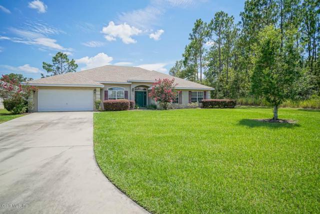 269 Lake Diamond Avenue, Ocala, FL 34472 (MLS #539534) :: Bosshardt Realty