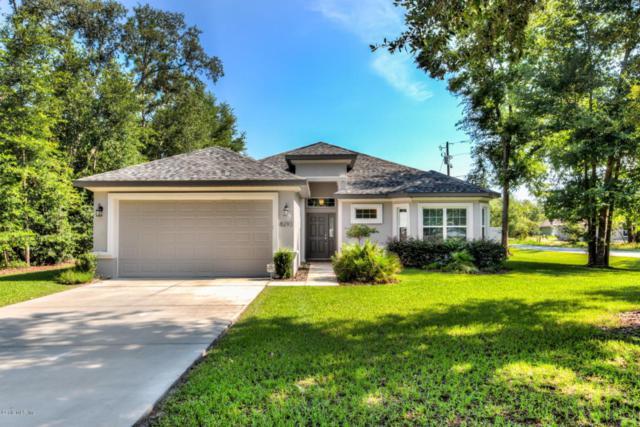 8293 SE 161st Street, Summerfield, FL 34491 (MLS #539555) :: Realty Executives Mid Florida